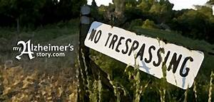 using 'no trespassing' orders against family members is a ...