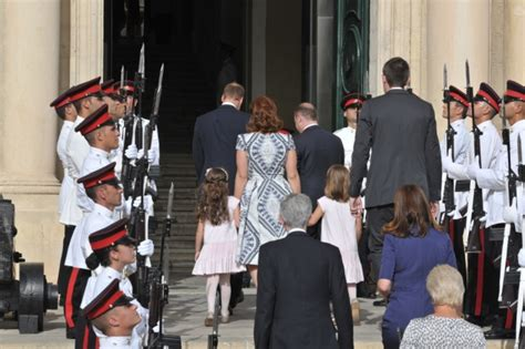Independence celebrations kick off with Prince William's ...