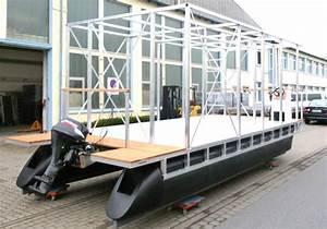 Hausboot Bauen Anleitung : perebo schwimmsysteme pontons schwimmplattformen und ~ Watch28wear.com Haus und Dekorationen