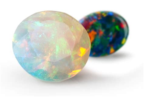 opal color opal with play of color gemstone information