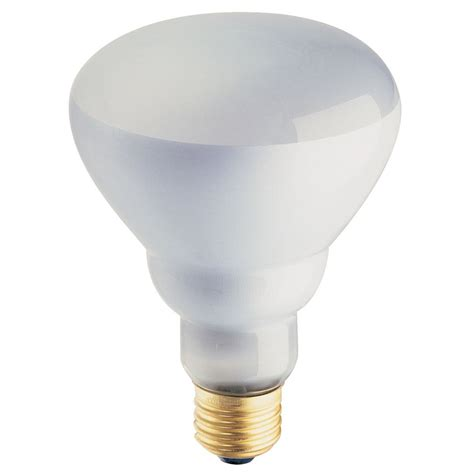 globe light bulbs globe floodlight 65w br30 bulbs 2pack