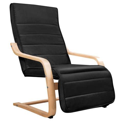 Ergonomic Living Room Furniture by Birch Wood Cotton Ergonomic Lounge Arm Chair Black Buy
