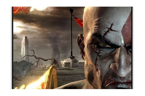 god of war para android download gratis