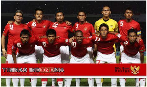 wallpaper TIMNAS INDONESIA 2011 part 1 AREMADESIGN com