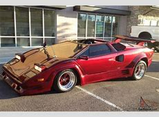 Lamborghini Countach For Sale Ebay Wallpaperscraft
