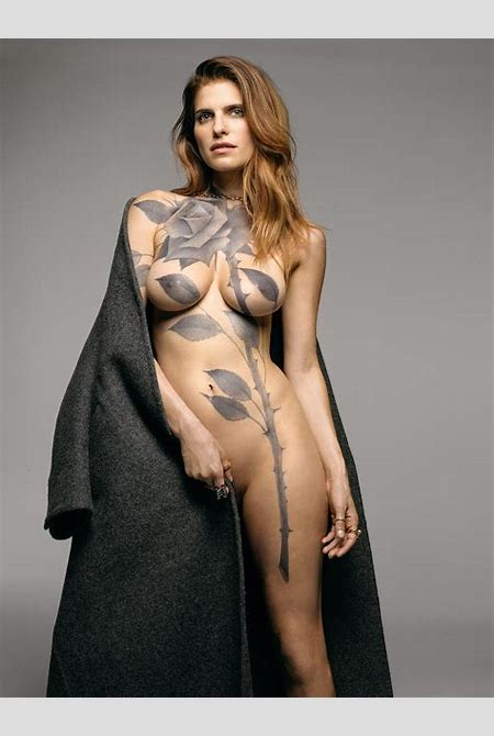 Lake Bell | #TheFappening