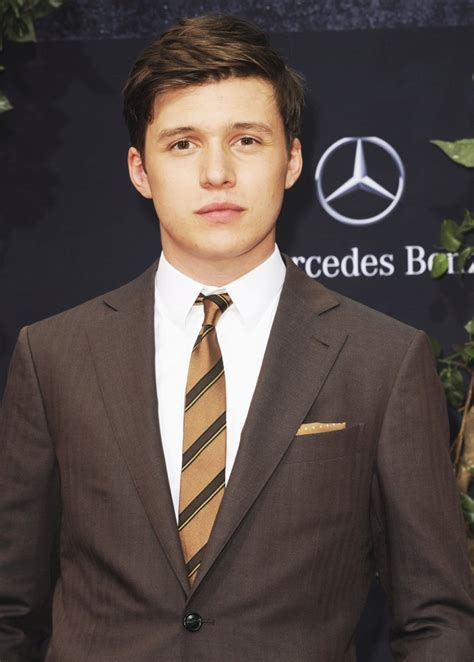 Nick Robinson Picture 10 The Premiere Of Universal