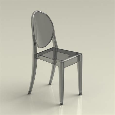chaise philippe starck chaise ghost starck chaise ghost starck