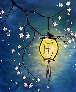 Lantern, Blossom