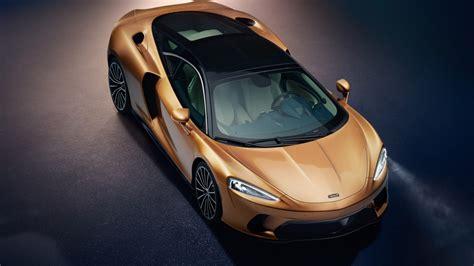 mclaren gt superlight    wallpaper hd car
