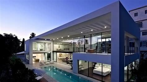 Modern Luxury Homes New Stunning Ultra Contemporary