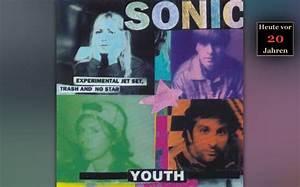 Sonic Youth veröffentlichen 'Experimental Jet Set, Trash ...