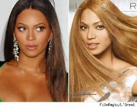 Bed Cradle Definition by L Oreal Beyonce Whitewash Tmz Com