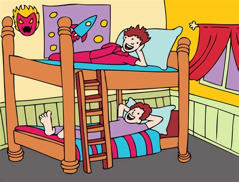 Free Boys Bedroom Cliparts, Download Free Clip Art, Free
