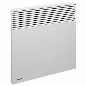 Noirot Radiateur électrique : thermostat convecteur noirot ~ Edinachiropracticcenter.com Idées de Décoration