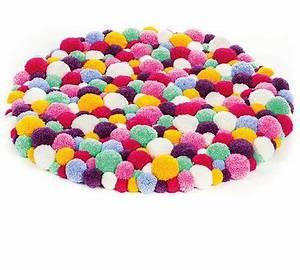 Teppich Selber Weben : die besten 25 pompons selber machen ideen auf pinterest pompom selber machen pompons machen ~ Orissabook.com Haus und Dekorationen