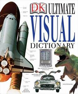 Ultimate Visual Dictionary By Edited By Jo Evans