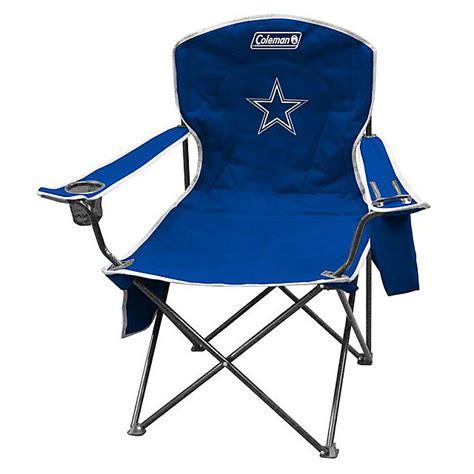 Pink Dallas Cowboys Folding Chair by Not Found Dallas Cowboys Pro Shop