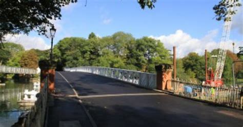 Whitchurch Bridge Toll Rise Inquiry To Be Held Today