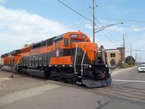 Great Northern Railway Locomotives