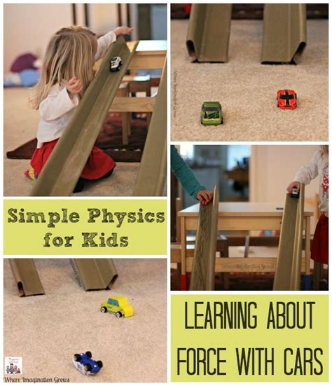 physical science for preschoolers 17 best ideas about physics experiments on 967