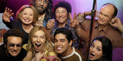 10 Groovy That '70s Show Musical Moments