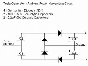 Revision Of Tesla Crop Glyph Free Energy Device  Schematic