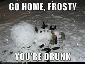 Frosty The Snowman Happy Birthday Meme Pictures to Pin on ...