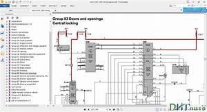 2016 Volvo Xc90 Wiring Diagram