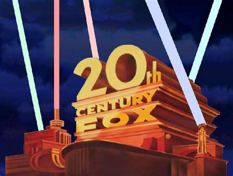20th Century Fox Goes Retro By Lildeescott93 On Deviantart