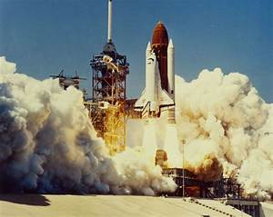 Challenger disaster: The 24 hours of pre-launch debate ...