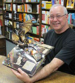 Bruce Foster and Harry Potter: A Pop-Up Book ...