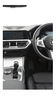 BMW 330e saloon first drive | Next Green Car