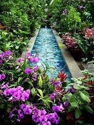 Beautiful Garden Water Fountains