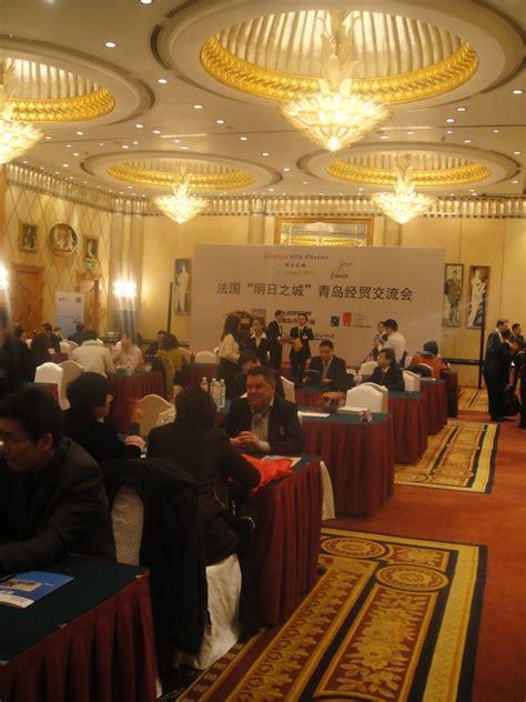 chambre de commerce franco chinoise qingdao une ville d 39 avenir marketing chine