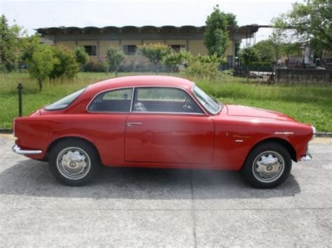 Alfa Romeo Giulietta Price Usa by 1960 Alfa Romeo Giulietta For Sale Classic Car Ad From
