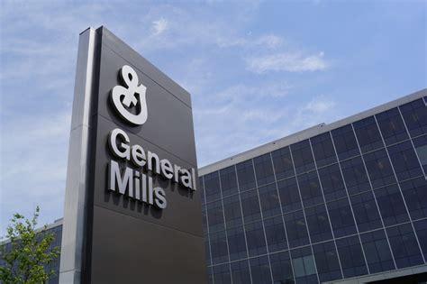 general mills mulligan  retire  part  leadership shakeup    baking business