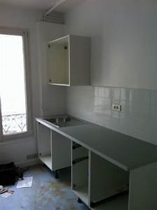 Meuble De Cuisine Ikea : fais ci fais a bricolage domicile paris ~ Melissatoandfro.com Idées de Décoration