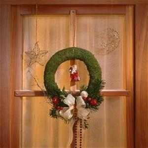 Homemade Christmas Window Decorations