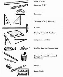 Technical Drawing - Building Codes