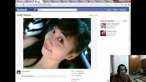 check fake profile pictures original works