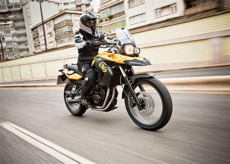 F650gs Review by 2012 Bmw F650gs Review