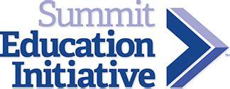 summit education initiative