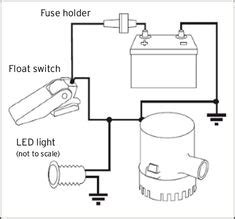 Simple Read Wiring Diagram For Boat