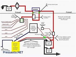 Towbar Wiring Diagram