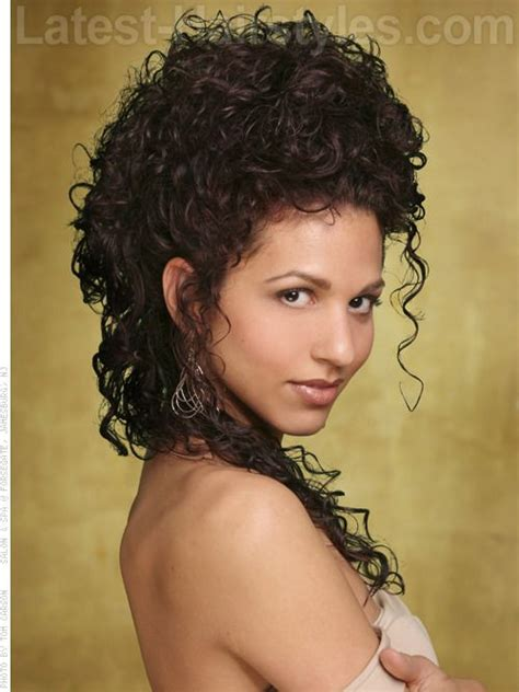 a must have list curly hairstyles throughout winter