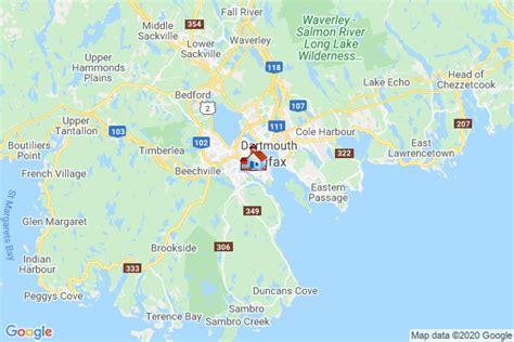 Dalhousie University Halifax Ns