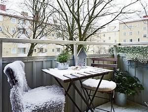 45, Cool, Small, Balcony, Design, Ideas