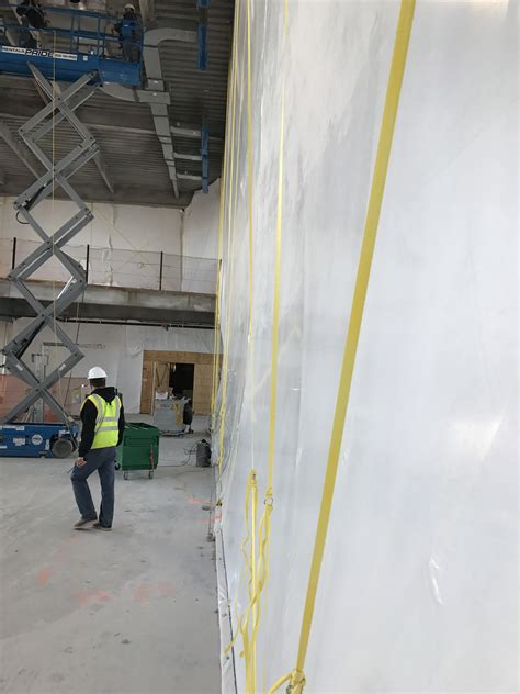 hudson yards shrink wrap services products zap