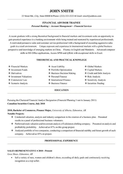 16 best images about best retail resume templates